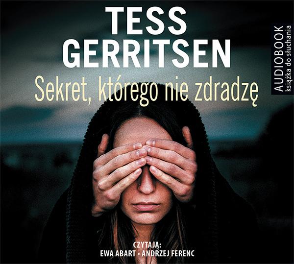 Gerritsen Tess – Sekret, Którego Nie Zdradzę