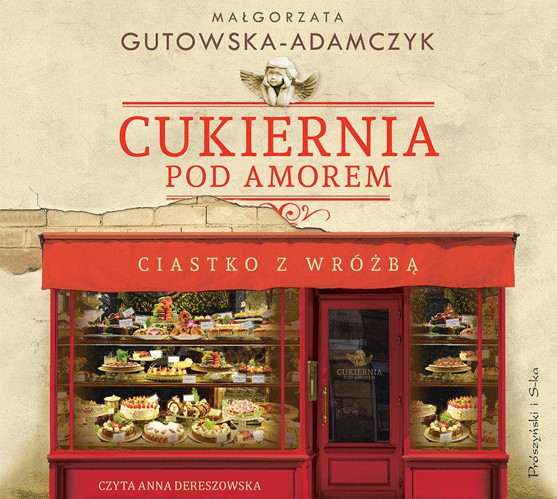 Gutowska Adamczyk Małgorzata – Ciastko Z Wróżbą