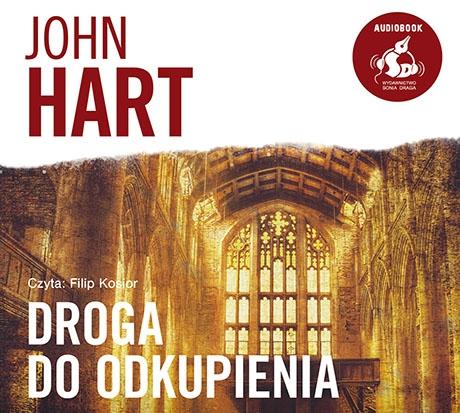 Hart John – Droga Do Odkupienia