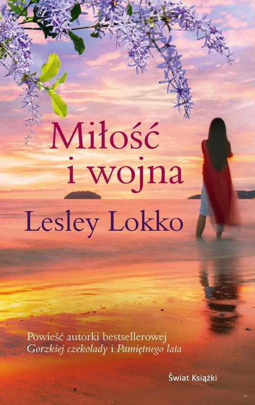 Lokko Lesley – Miłość I Wojna
