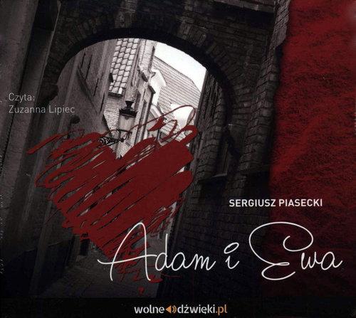 Piasecki Sergiusz – Adam I Ewa