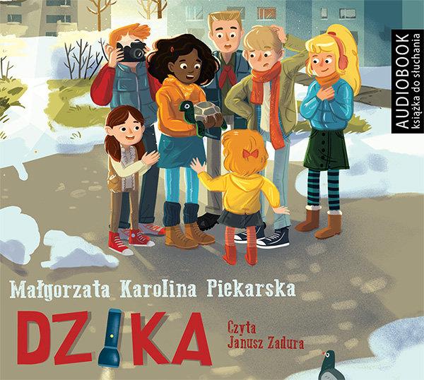 Piekarska Małgorzata Karolina – Dzika