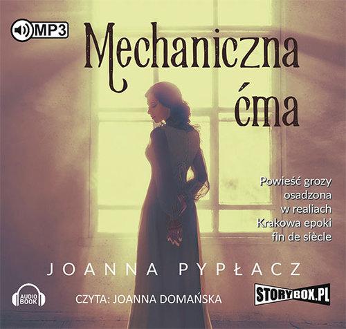 Pypłacz Joanna – Mechaniczna ćma