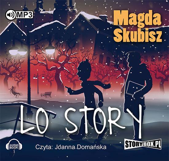 Skubisz Magda – LO Story