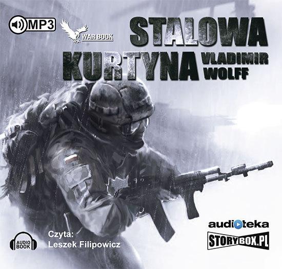 Wolff Vladimir – Stalowa Kurtyna