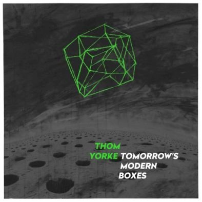 Yorke Thom – Tommorow's Modern Boxes