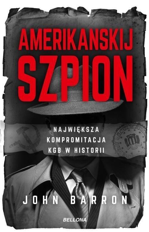 Barron John – Amerikanskij Szpion