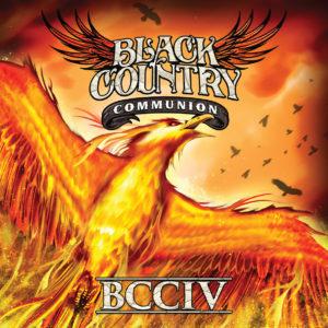 BLACK COUNTRY COMMUNION – BCCIV