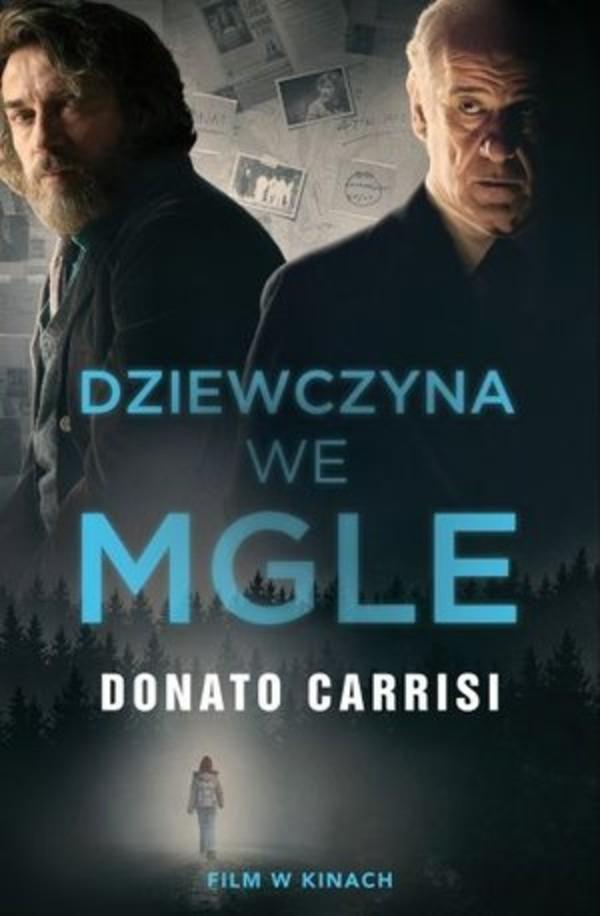 Carrisi Donato – Dziewczyna We Mgle