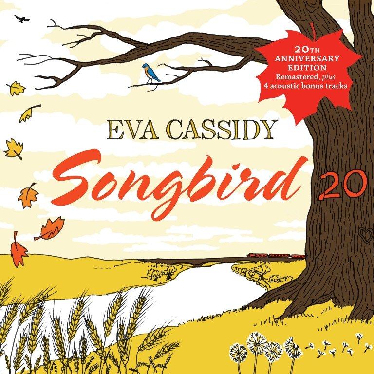 Cassidy Eva – Songbird 20