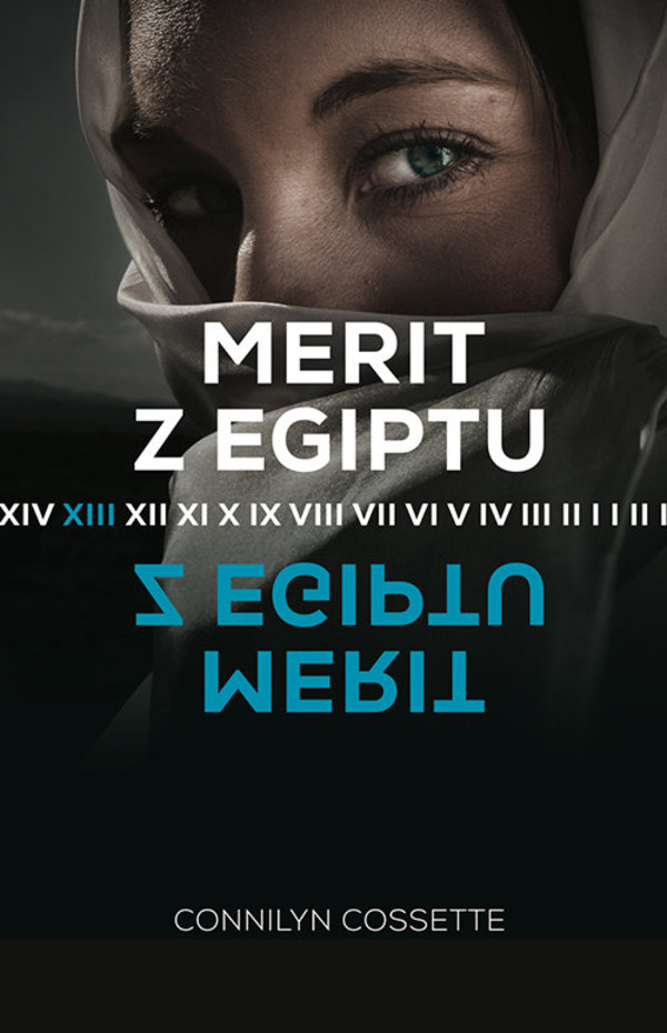 Cossette Connilyn – Merit Z Egiptu