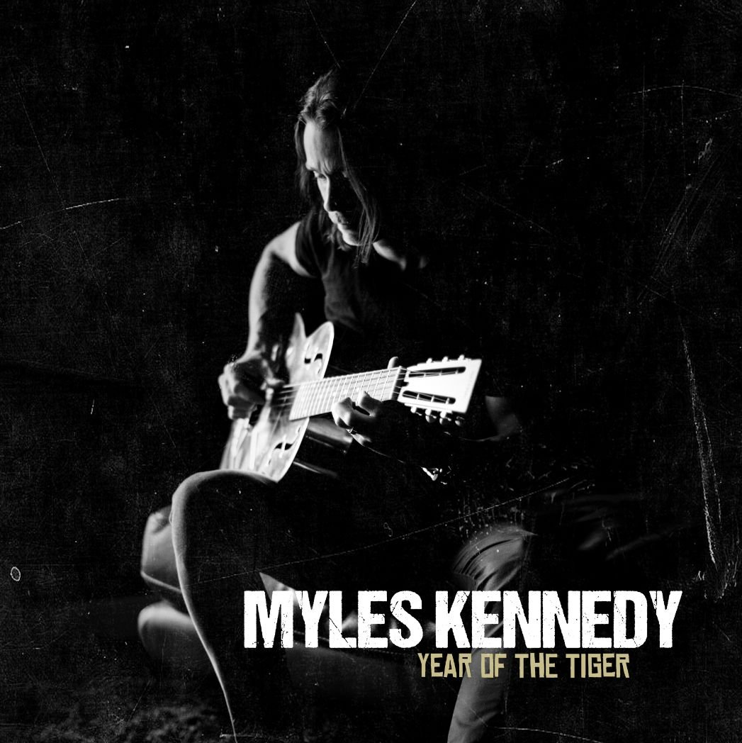 Kennedy Myles – Year Of The Tiger