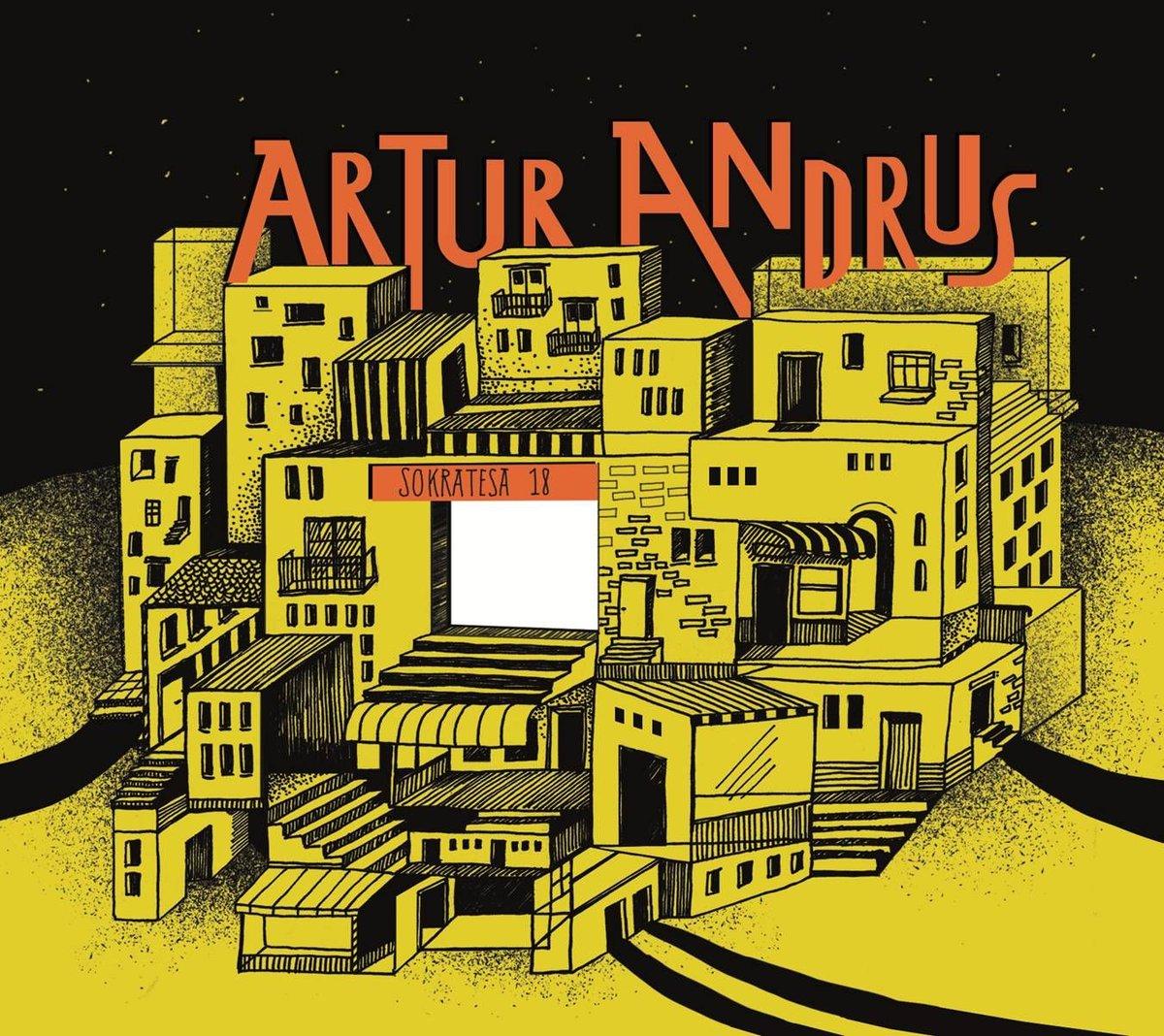 Andrus Artur – Sokratesa 18