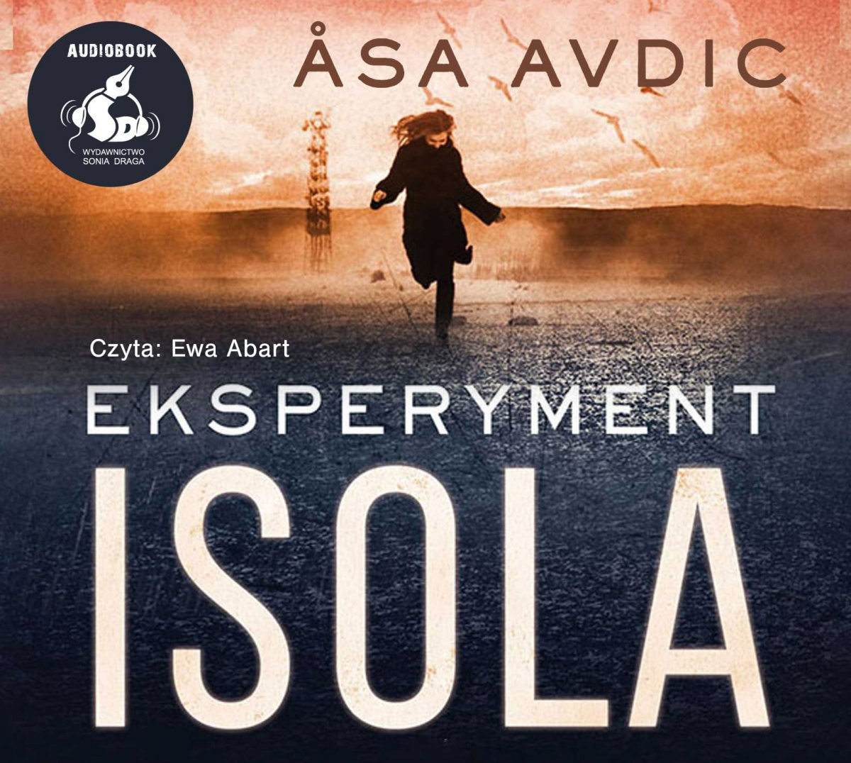 Avdic Asa – Eksperyment Isola