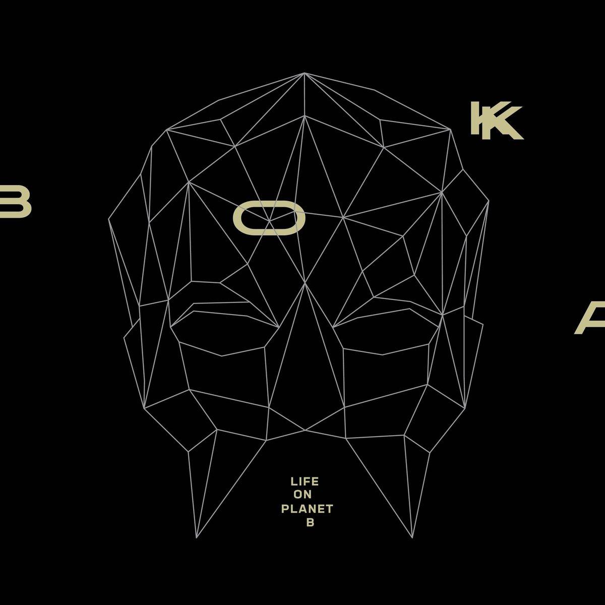BOKKA – Live On Planet B