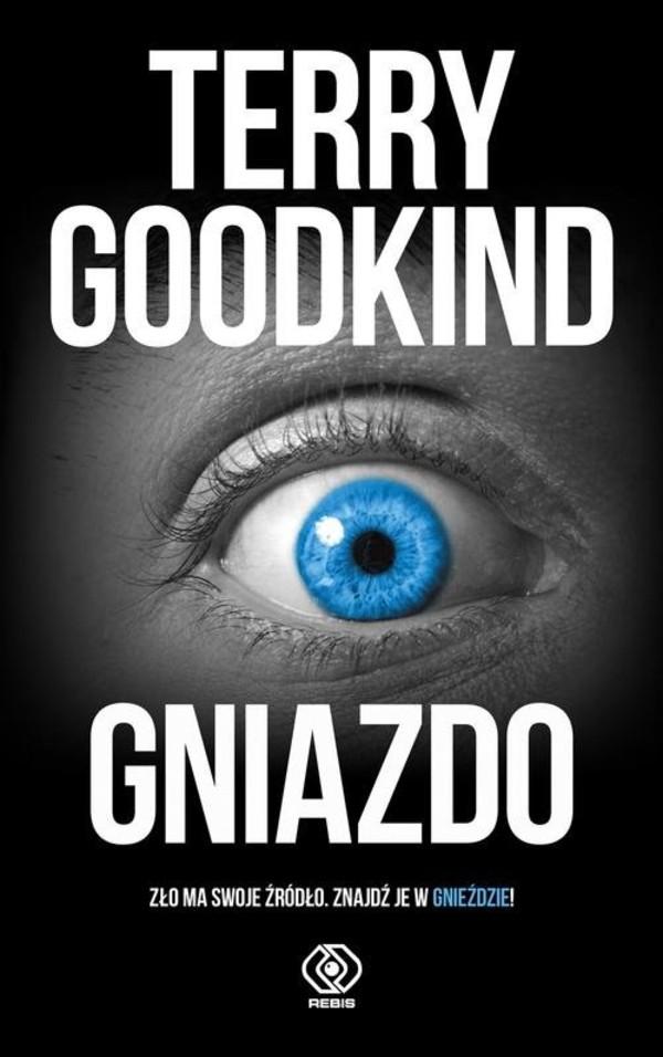 Goodkind Terry – Gniazdo