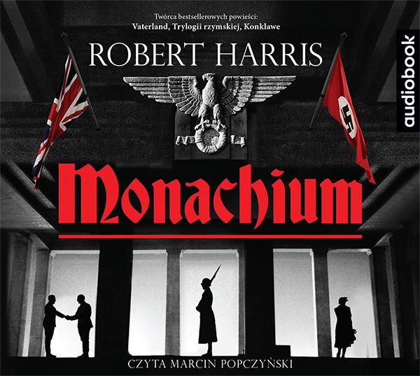 HARRIS ROBERT – MONACHIUM