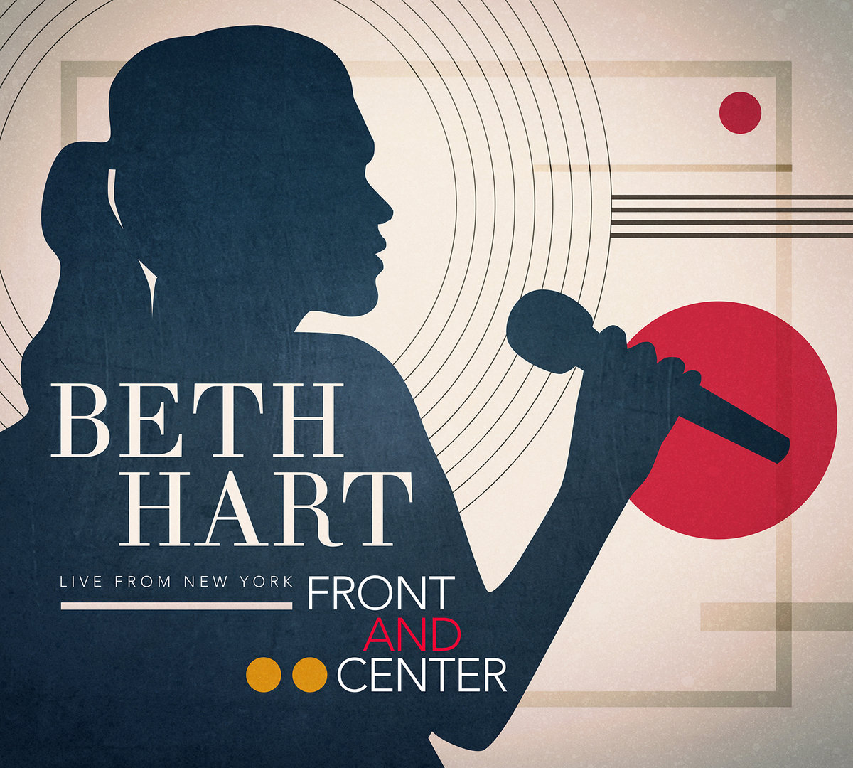 Hart Beth – Front And Center