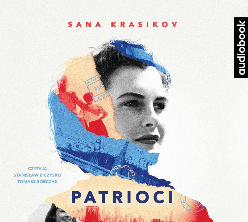 Krasikov Sana – Patrioci