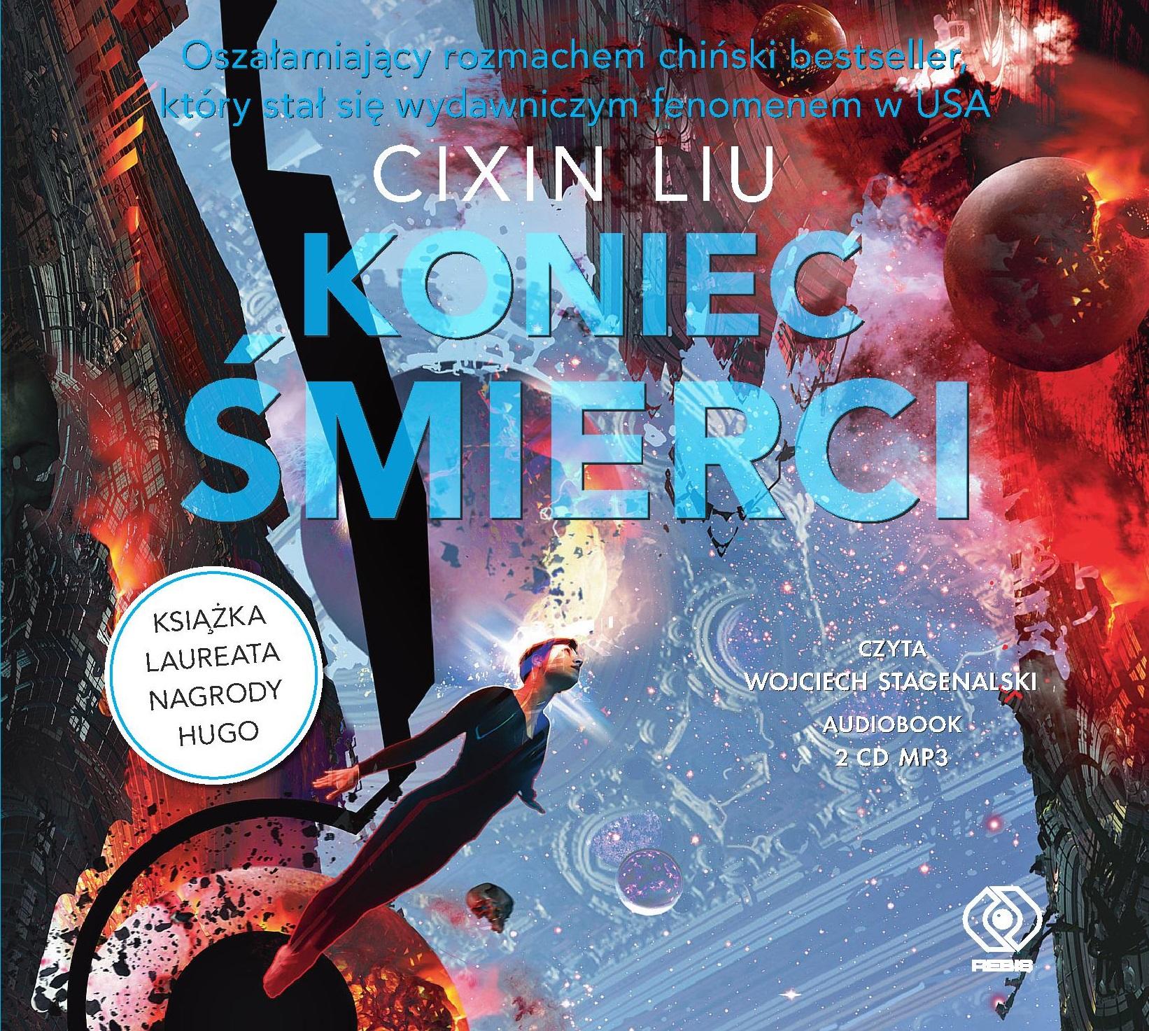 Liu Cixin – Koniec śmierci