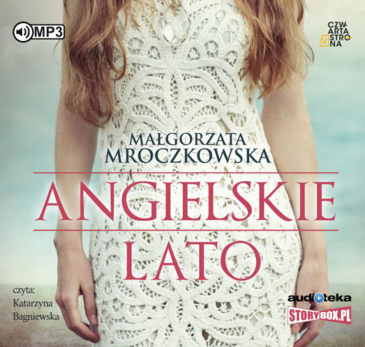 Mroczkowska Małgorzata – Angielskie Lato