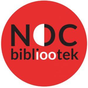 NOC BIBLIOTEK – 9 Czerwca 2018