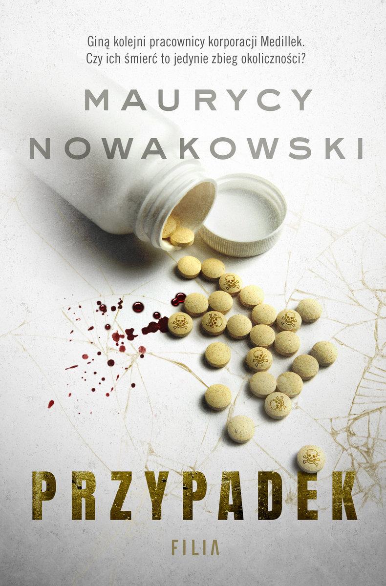 Nowakowski Maurycy – Przypadek