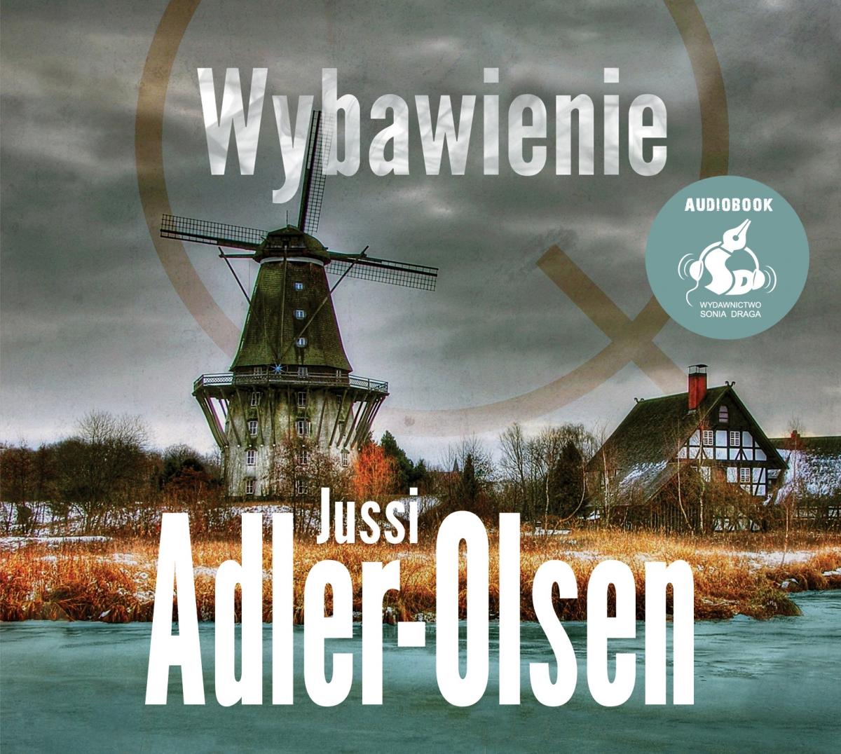 Adler Olsen Jussi – Wybawienie