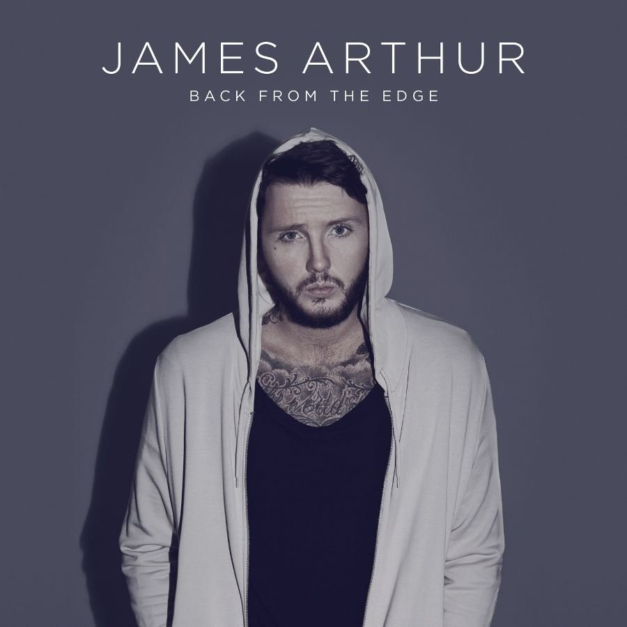 Arthur James – Back From The Edge