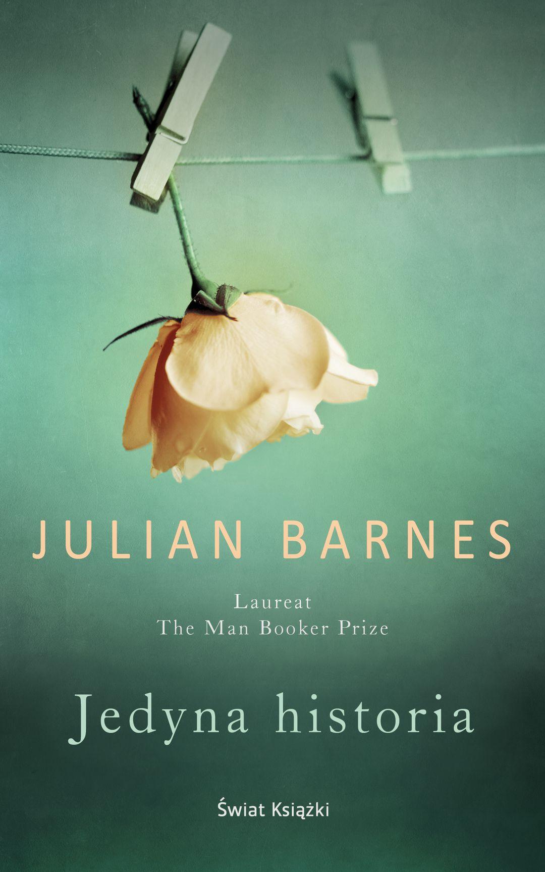 Barnes Julian – Jedyna Historia