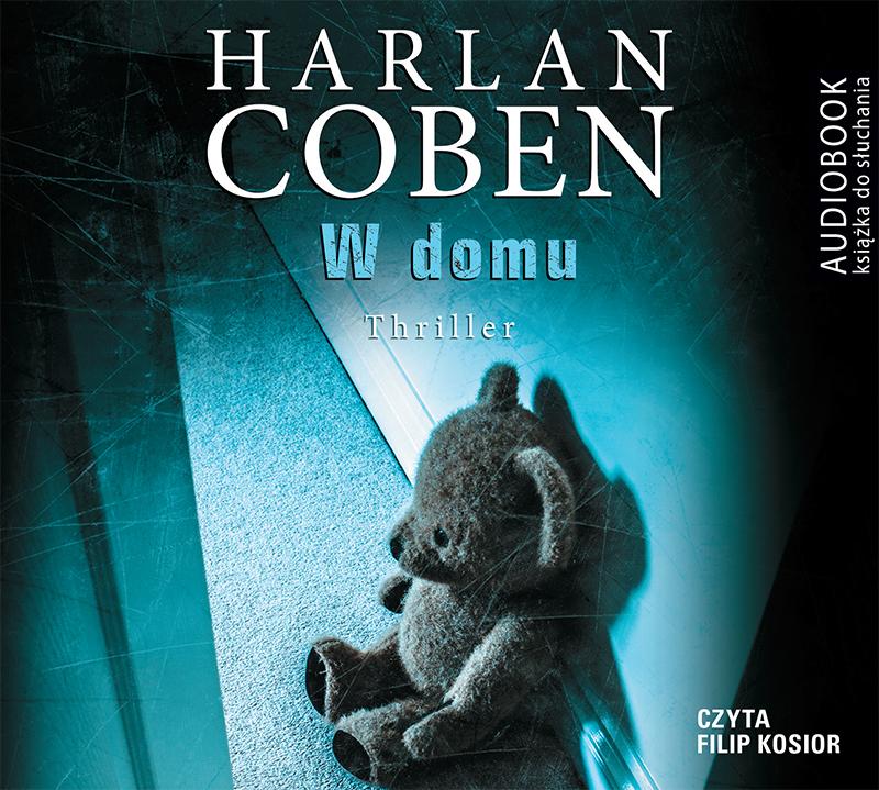 Coben Harlan – W Domu