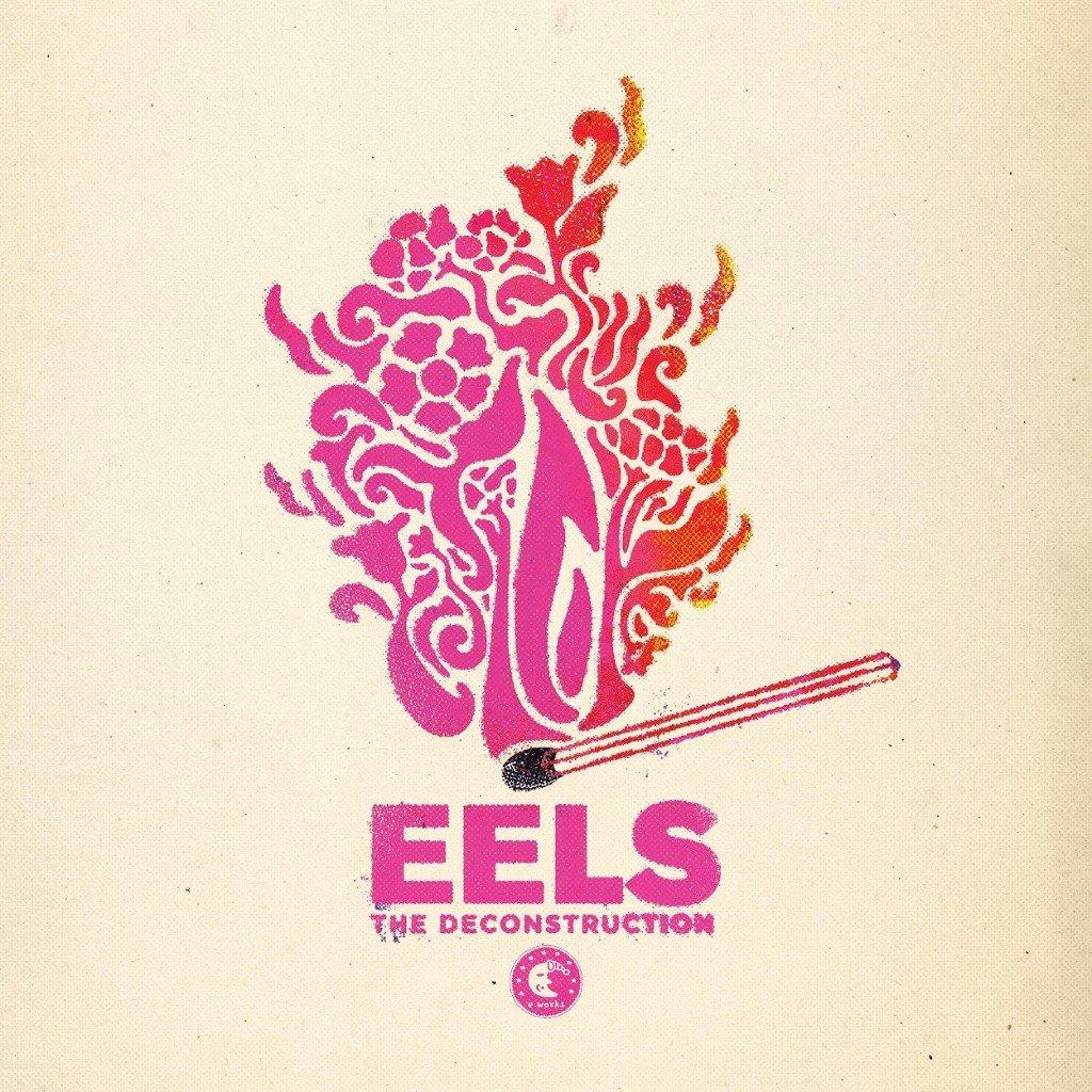 EELS – Deconstruction