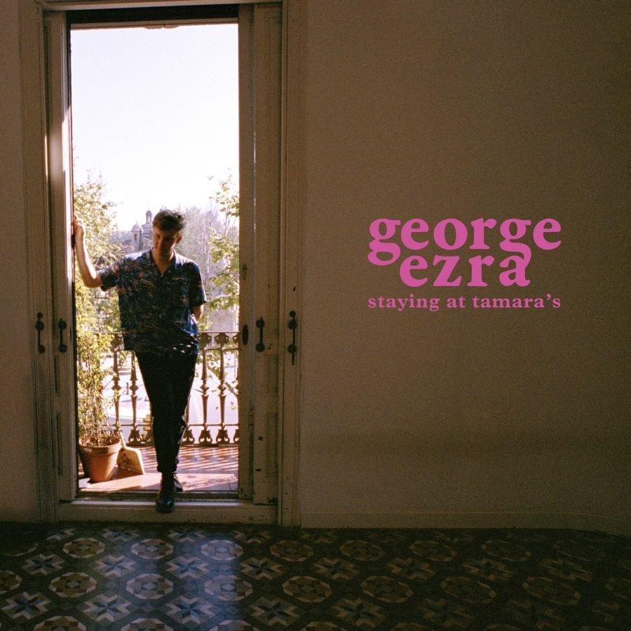 Ezra George – Staying At Tamara's