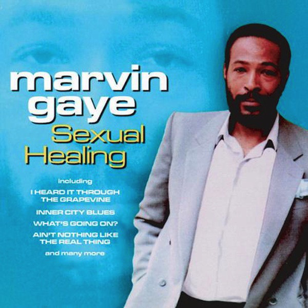 Gaye Marvin – Sexual Healing