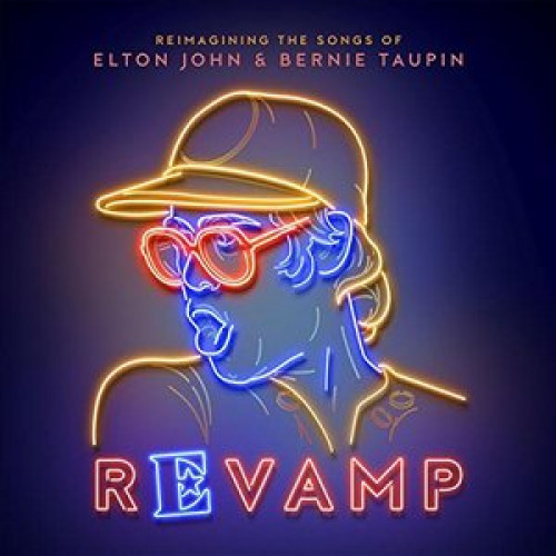 John Elton – Taupin Bernie – ReVamp