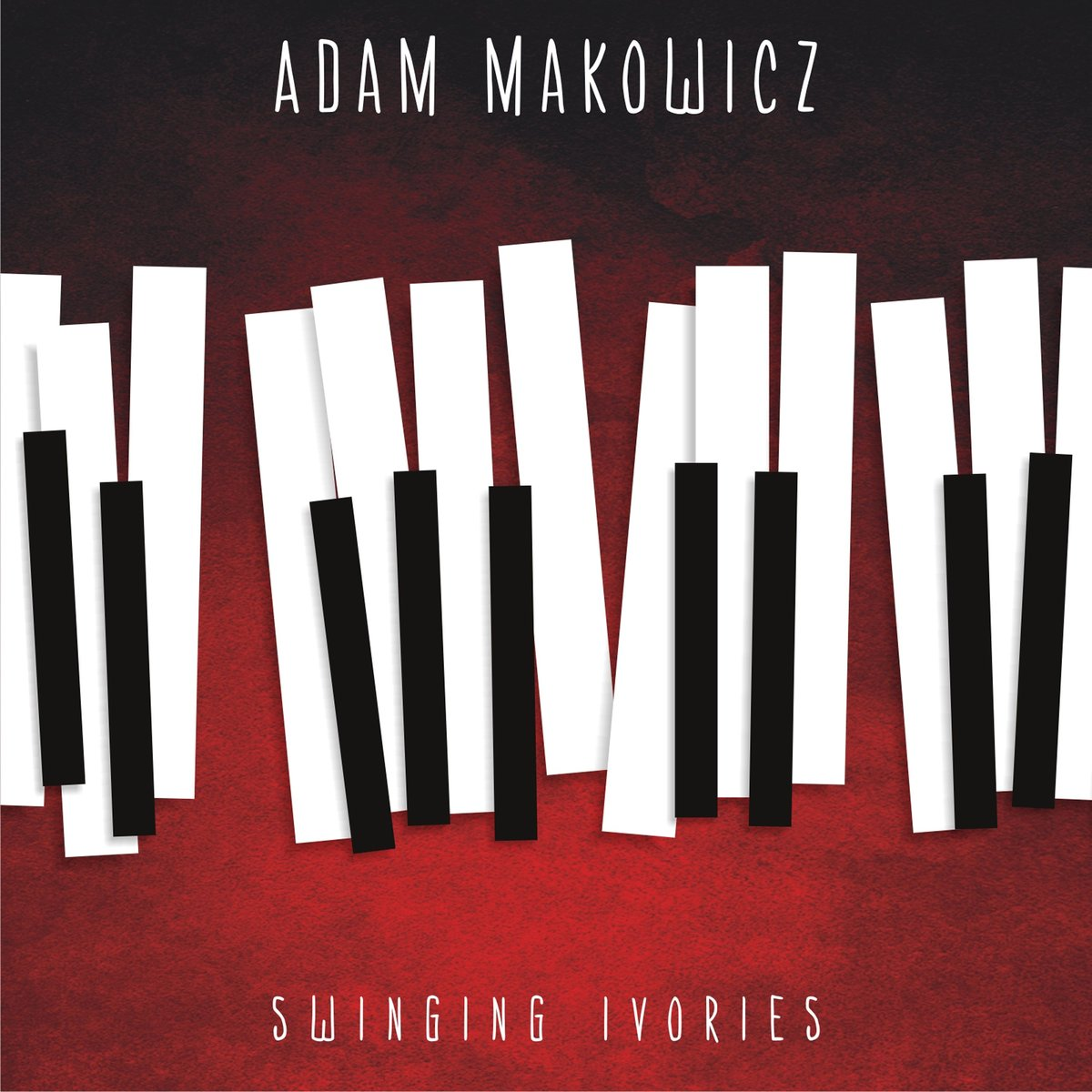 Makowicz Adam – Swinging Ivories