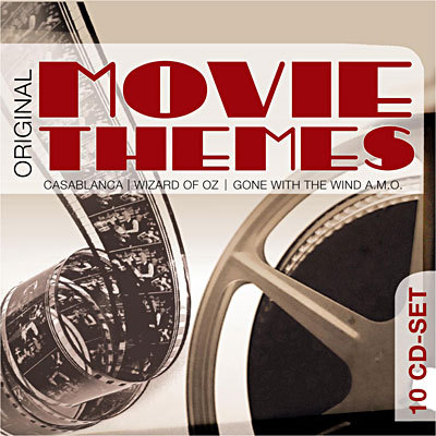 Original Movie Themes