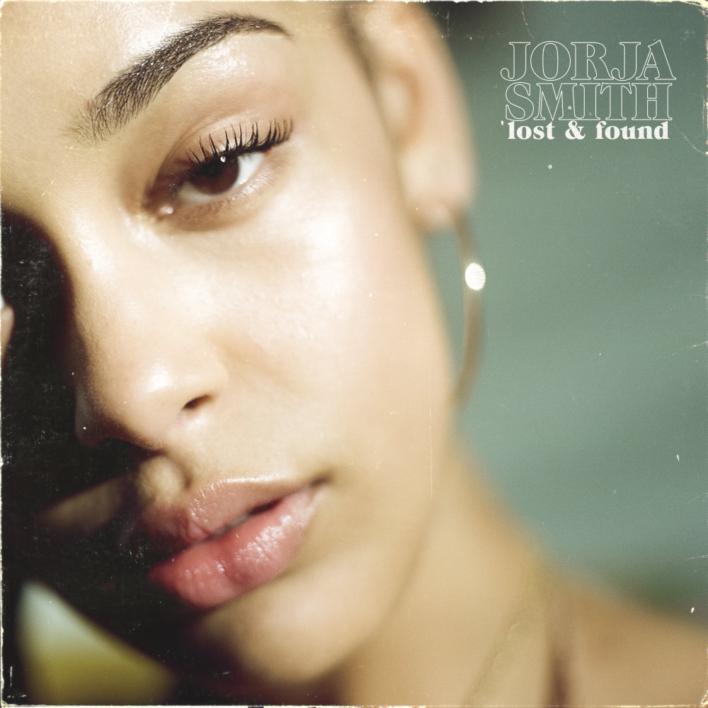 Smith Jorja – Lost And Found