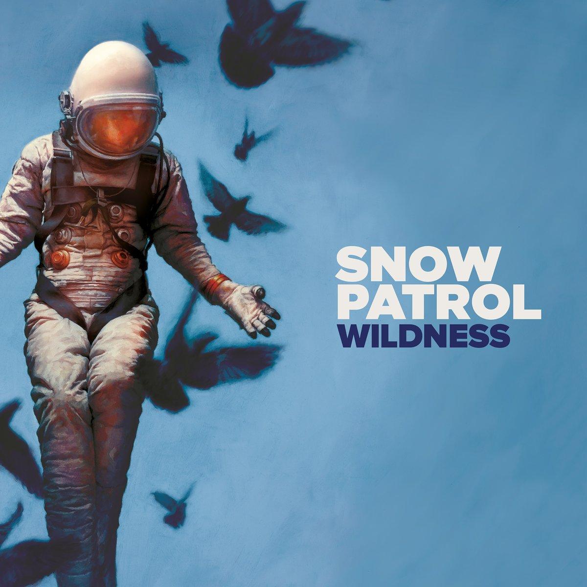 Snow Patrol – Wildness