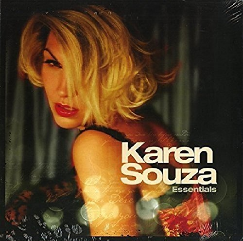 SOUZA KAREN – Essentials