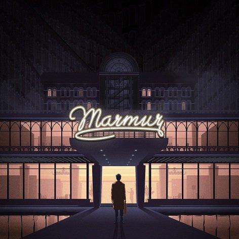 Taco Hemingway – Marmur