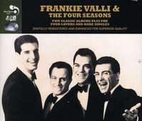 Valli Frankie And Four Seasons