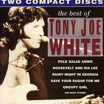 White Tony Joe – Best Of