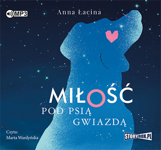 Łacina Anna – Miłość Pod Psią Gwiazdą