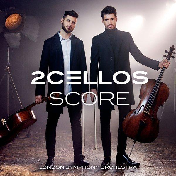 2Cellos – Score