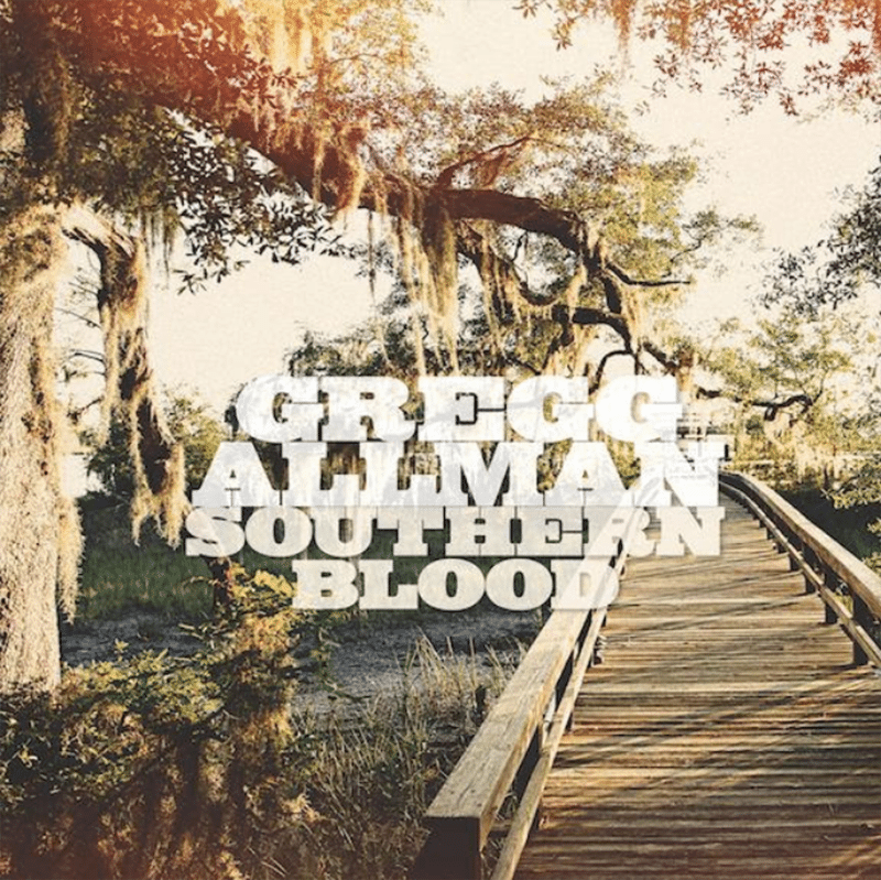 Allman Greg – Southern Blood