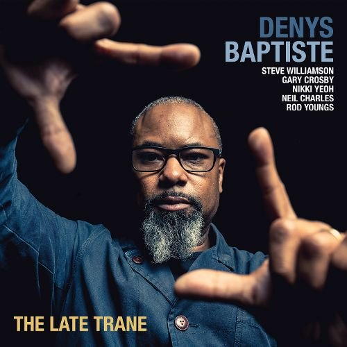 Baptiste Denys – Late Train