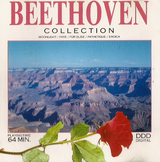 Beethoven – Eroica