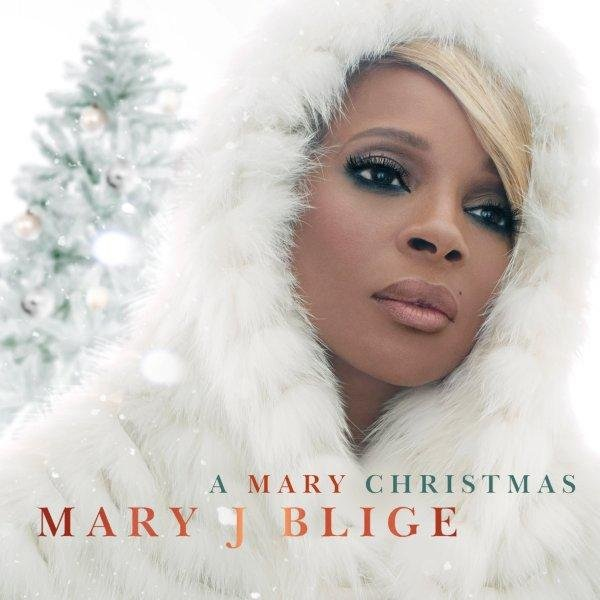 Blige Mary J. – A Mary Christmas