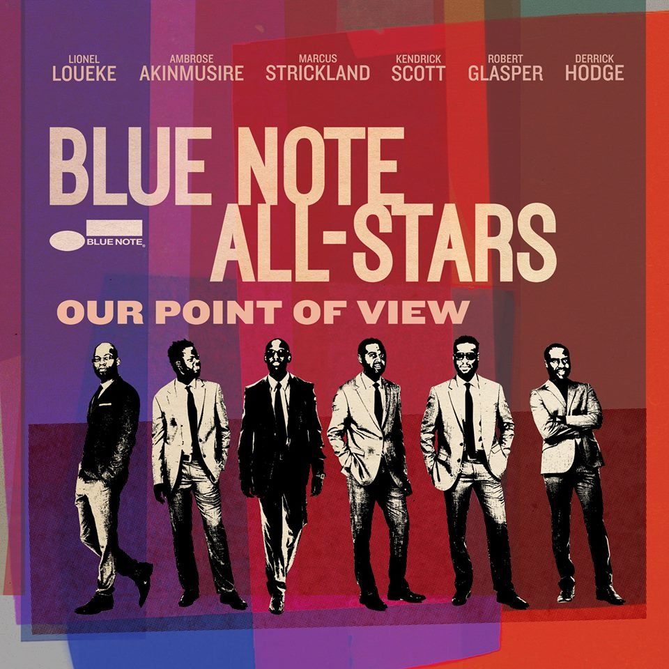 Blue Note All Stars